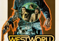 Westworld, almas de metal